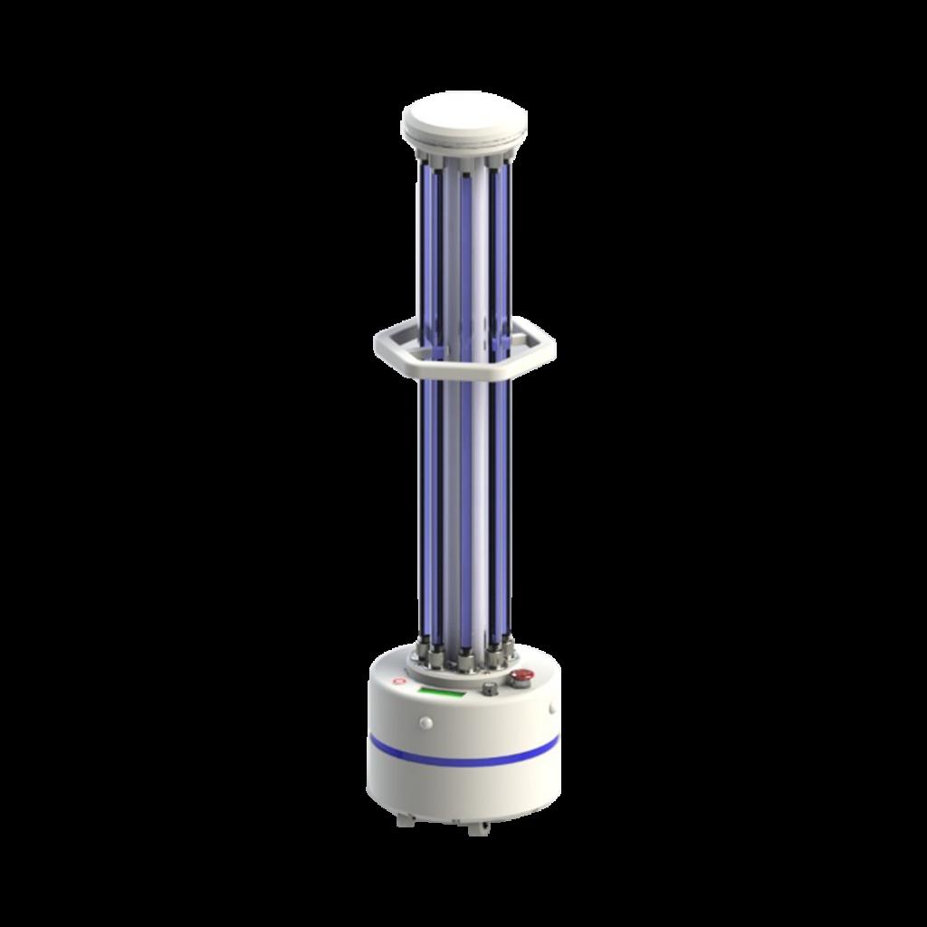 automatic robot sterilizer | Stavior