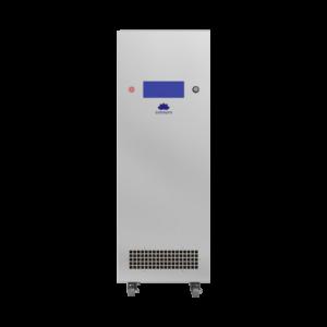 upper air sterilizer