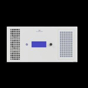 upper air sterilizer and air purifier