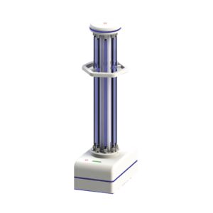 automatic robot sterilizer