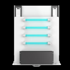 HVAC Duct Sterilizer | Airstream Sterilizer | Stavior