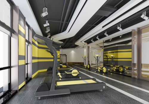 3d-rendering-modern-yellow-gym-and-fitness-RLKBEXZ